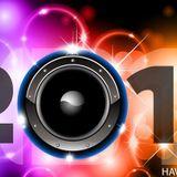 Extant - Happy Vibrate Year 2013