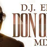DJ Elias - Don Omar Mix