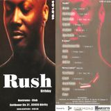 Ironbase @ Rush Birthday - Nostromo Görlitz - 10.01.2004