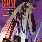 Grooverider Roast 'The '95 Showcase' 10th June 1995
