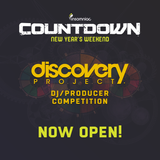 Julian Gray – Discovery Project: Countdown 2017