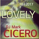 MARK CICERO - LOVELY