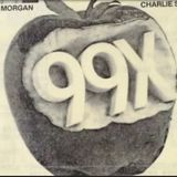 99X WXLO NY MAY 1974 Big Ron OBrien 43 minutes with commericals