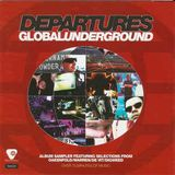 The Forth – Global Underground Departures [1998]