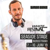 White Sands Festival 2019 Preview Mix