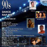 90s Dance Rap Mix