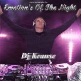 Krause - Emotions Of The Night 2012.04.20