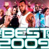 DJ JOHNNY MAC - BILLBOARD #1'S OF 2009 MEGAMIX