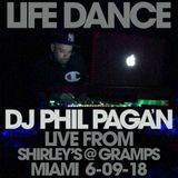 Phil Pagan Live @Shirley's (Gramps) Miami 6-09-18