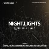 Alfredo Ramos - Night Lights Vol.3 (Lisbon Worldwide Underground)