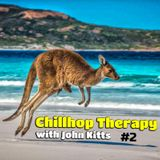 SUBPROJECT: Chillhop Therapy #2 (mixed by John Kitts)