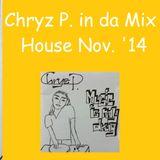 CP House Nov. '14 Mix