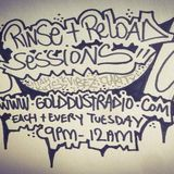 Rinse N Reload Show 31.1.17