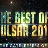 THE WIZARD DK - LABEL PROMO MIX 4 (Best Of Pulsar Recordings 2016)