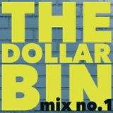 Dollar Bin Mix #1 - There's Beatles In The Dollar Bin!