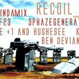 3Phazegenerator_Recoil_29_July2014_TechnoFM