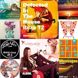 Dance Mix 2012 Week 38