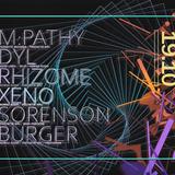 Xeno - Nomad Audio #16 [Promo Mix]