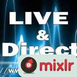 """LIVE & Direct""  09.13.2013 host Dj Deepstate"