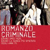 BEBOP CINEMA 24.01.19 Romanzo Criminale