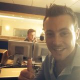 Nathan Carter interview by Brendan Fuller on Radio Kerry's Afternoon Show
