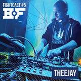 Fightcast #5 (Mixed by Theejay)