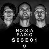 Noisia Radio S03E01