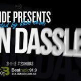 Martin Dassler @ B-SIDE Presents by Davo Seoni on Beat Radio