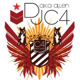 DJC4 2011 RNB mix series part 3