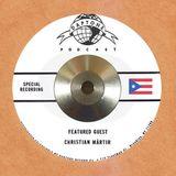 Daptone Records Podcast: Christian's Cuchifritos