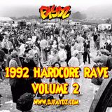 1992 Hardcore Rave (Volume 2)