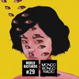 "247. World Bastards Mixtape #29 ""Yellow VRS1"""