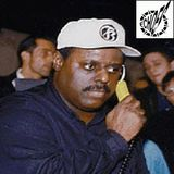 Tony Humphries @ Echoes, Misano RN - 31.12.1995