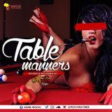 TableManners 2 #ReggaeRoots