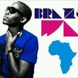 Brazo Wa Afrika - Addictive Sessions Episode 6