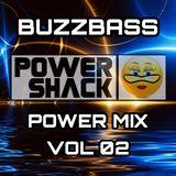 BuzzBass Power Mix Vol 02