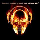 Deimos - Kingdom of united drum and bass vol.7