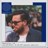 MeSoJorny - 20th July 2017