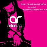 Soul Train Radio Show 25/03/2015