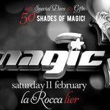 dj Chichou @ La Rocca - Magic 11-02-2017