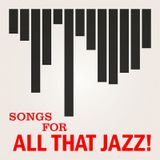 Songs For All That Jazz! (2016)