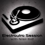 Electroutro session #8