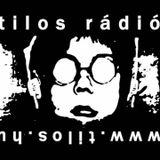 Györemix! & Direct - Live at Tilos Radio (Szufla) - 2016.05.30.
