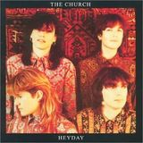 The Church - Disenchanted