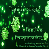 01/24 - Liquid Lounge - Festive Frequencies