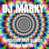 DJ MARKY - TRANCE 2017