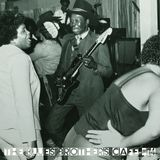 "The Blues Brothers Café # 14 Charles Bradley/Johnny ""Guitar"" Watson/Allen Toussaint/Willie West"