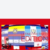 LATIN PARTY EDITION MIX