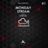 Monday stream #1 by DJ Marcos