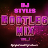 Bootleg Mix Vol.1